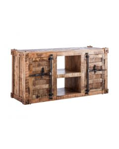 Container Style TV Unit