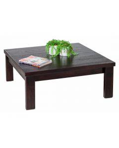 Reclaimed Wooden Coffee Table - Walnut